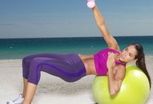 Fitness - Stability Ball