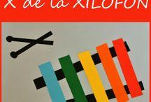 Litera X / Letter X