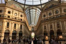 ITALY Milan Lombardy