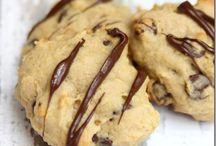 Sweets - cookies / by Melanie Rapes