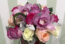 Everyday Arrangements / Here are some of the arrangements available through Grace Lakes Florist in Naples, FL. Offering daily deliveries and fresh flowers.