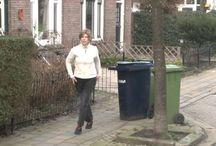 schoolthema afval / afval