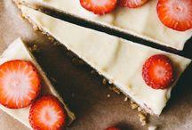 Gluten-, Ei-, Milchfrei Süßes