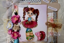 my cards / here are some of my cards which are also on my blog  http://lizscreativecorner.blogspot.com