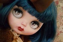 modern day doll