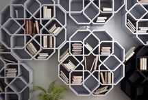 Bookcase designs