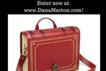 Contests and Giveaways / by Dana Marton