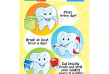 healthy teeth