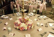 Anastasia's Wedding Ideas