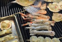 Secondi carne pesce e griglia