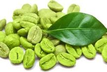 green coffee beans / Coffee beans have yielded surprising discoveries in the anti aging battle. Green coffee beans offer a host of health benefits without the jittery effects associated with drinking too much caffeine