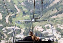Ski Resort Weddings