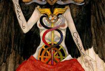 15.The Devil / 日本名『悪魔』 誘惑。耽溺。