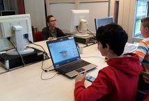 FabLab Bibliotheek Houten: digitale maakplaats en ontdekplek
