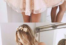 Grad dress ideas✨