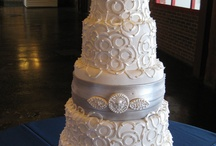 Cakes / by Lora Day