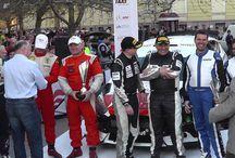 Autó versenyek