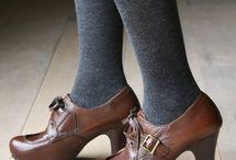 Well-heeled