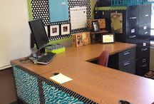 Classroom Organization Ideas / by Michelle Mowry
