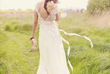 Wedding dress gorgeousness