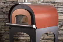 Clementi Wood burning oven 1975 80x80 / 1975 80x80