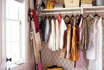 Closet Revamped