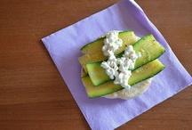 ricette leggere / healty recipes
