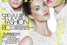 Fashion Magazines