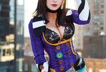 Hero of Cosplay: Jessica Nigri