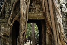 Cambodgia Vietnam