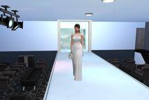 Sims Novias