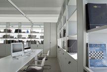 Office Modo Fotografia / PROGETTO: Cliente e Intertecnica