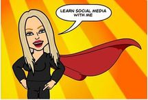 Learn Social Media / Learn Social Media will help your business establish its online persona, it will assist with maintenance of that business. If you want to be found you must understand your online presence and optimise it! Making social media easy - building better businesses! Do you know you need social media but don't have a clue how to use it? Do you want to learn how to use social media for your business? If the answer to any of these is yes then call me today 0488 101 970.