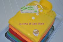 cake passion / Le torte create da me!!