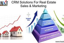 CRM Solution for Real Estate