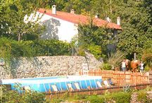 Agriturismo Liguria - Farmhouses Liguria