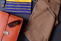 Summer Vogue 15 / Royal Tag summer range consisting of smart casual wear (Suits , evening wear ,chinos , jeans ,non denim pants , polos , casual shirts ,shirts ,tees ,belts , wallets , ties & accessories )