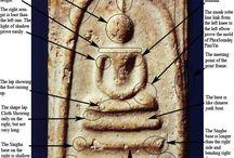 AMULETY BUDDY