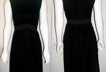 LBD ~ the Little Black Dress
