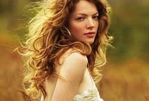 Curls & Beauty / Haircuts/styling, natural skin care recipes.