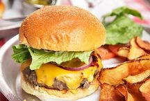 New York Burgers / Recommended burgers in New York City.