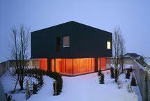Modern Houses / modern houses