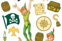 "Disney ""Peter Pan"""