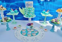 Ideas for Braylee's 3rd bday / by Brooke Joiner