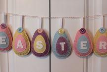 Easter Decor / Ideas
