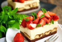 ♡ desserts ♡
