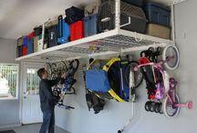 OCD Garage Edition