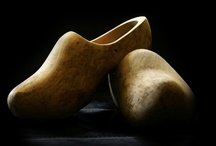 footwear of the world / by Marja Sikking