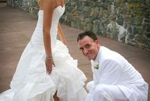 Jurken bruiloft