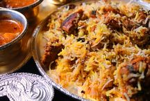 Biryani & Other Rice Dishes